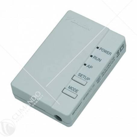 Scheda Wi-Fi DAIKIN BRP069A81 per il Controllo Online delle Unità Interne Commerciali