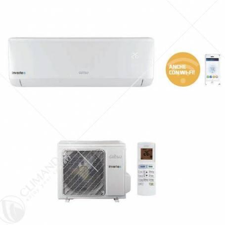 Condizionatore Climatizzatore Daitsu Monosplit Inverter R-32 WI-FI ASD9KI-DC 9000 BTU
