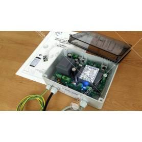 Kit Anticalcare Kalkotronic KT 0103: KT Micro – 1 Appartamento – WiFi