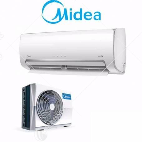 Condizionatore Climatizzatore Midea Mission 27 R-32 Monosplit Inverter 9000 BTU