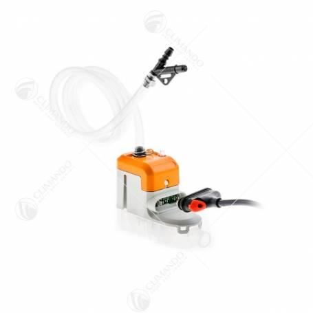 Mini Pompa Multiuso Sauermann Per Climatizzatori Portata Massima 20 LT/H