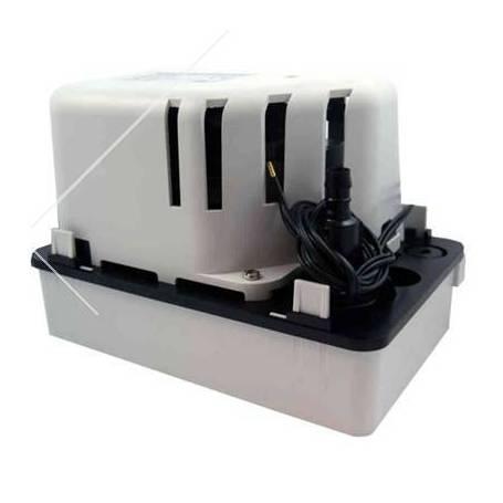 Pompa Centrifuga Sauermann SI-1805 Con Serbatoio Per Climatizzatori e Caldaie Portata Massima 500 LT/H