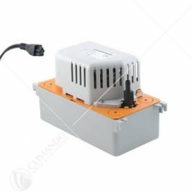 Pompa Centrifuga Sauermann SI-82 Con Serbatoio Per Caldaie e Climatizzatori Portata Massima 500 L/H