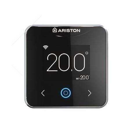 Termostato Ariston WI-FI Ad Interfaccia Touch Cube S Net COD. 3319126