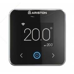 Termostato Ariston WI-FI Ad Interfaccia Touch Cube S Net COD. 3319126