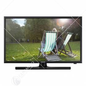 """Samsung Monitor Tv 24"""" Led Hd DVBT2 T24E310EX Eu"""
