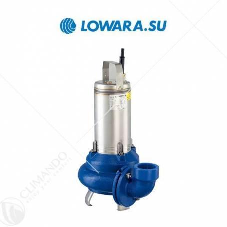 Elettropompa Sommergibile Lowara Per Acque Luride Mod. DLM 109 1,5 HP 1,1 Kw Monofase