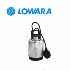 Elettropompa Sommergibile Lowara Per Acque Sporche Mod. DOC3/A 0,33 HP 0,25 KW Monofase