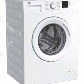Lavatrice Beko 7KG Basic Classe A+++ 1000 Giri WTX71231W