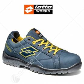 Scarpe Antinfortunistica Lotto Jump 750 T2178 S3 SRC