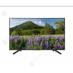 Sony Tv KD 55XF7005 Led 55 Pollici 4K Ultra HD HDR Smart TV Wi-Fi
