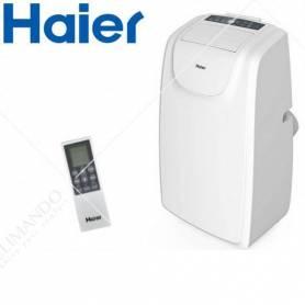 Condizionatore Climatizzatore Portatile Haier Modello AM09AN1LAA