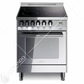 Cucina Lofra Maxima 60 Modello PL66MFT/4I Forno Multifunzione Piano Induzione