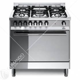 Cucina a Gas Lofra Maxima 80 Modello MG86MF/C 5 Fuochi Forno Elettrico Multifunzione