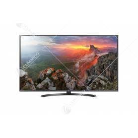 """Tv Lg 43"""" Led Ultra HD 4K Smart DVB/T2/S2 43UK6470"""