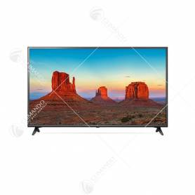 "Tv Lg 43"" Led Ultra HD 4K Smart Ultra Surround DVB/T2/S2 43UK6300 EU"