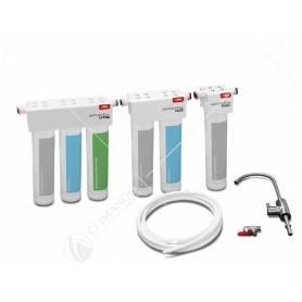Kit Gelpur Easy Carbon Ultra Affinatore D'Acqua a Cartuccia
