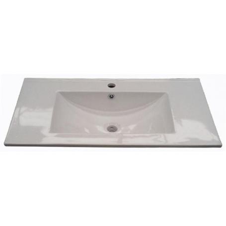 lavabo cm.80x46 per dakota-aruba