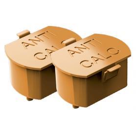 set 2 pezzi filtri anticalcare x ferro gd270