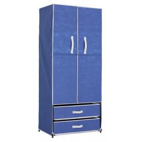 armadio tnt cm.74x46x172h blu