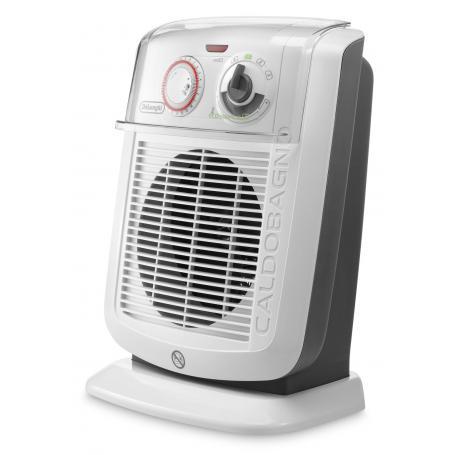 """termoventilatore delonghi\""""caldobagno\""""hbc3052t"""