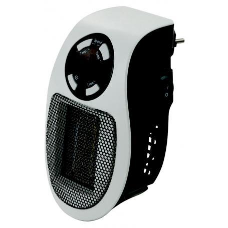 termoventilatore mini mod.pluggy