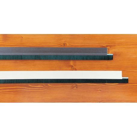 paraporta rigido c/spazzolino trasparente confezione da 25