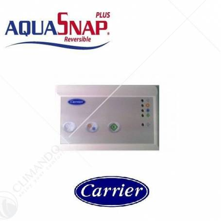 Carrier Acquasnap Room Controller 33MC-RC