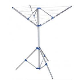 stendibiancheria ad ombrellone c/3 piedi