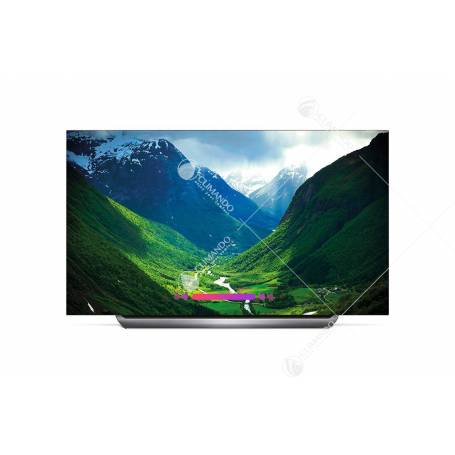 "LG TV OLED 55C8PLA 55"" Smart TV 4K Cinema HDR Dolby Atmos"