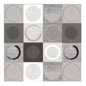 tovagliato mod.385-7156 h.cm.140 confezione da 20