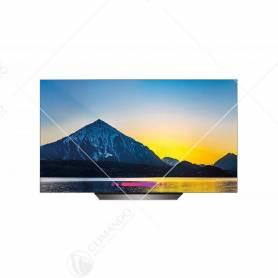 "LG TV OLED 65B8PLA 65"" Ultra HD Smart TV 4K Cinema HDR Dolby Atmos"