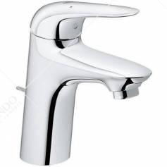 """Grohe Eurostyle Miscelatore per lavabo con attacco piletta 1""""1/4"""
