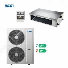 Condizionatore Climatizzatore Baxi Inverter Luna Clima Monosplit Canalizzato 18000 BTU RZND50