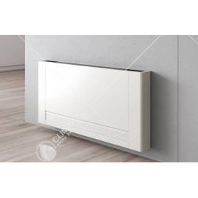 Ventilconvettore Ventilato Ventilclima Serie Minislim XX5 005-2 a Basse Emissioni Sonore