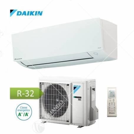 Condizionatore Climatizzatore Daikin Inverter Serie Siesta 9000 BTU ATXC25B R-32 WI-FI Optional