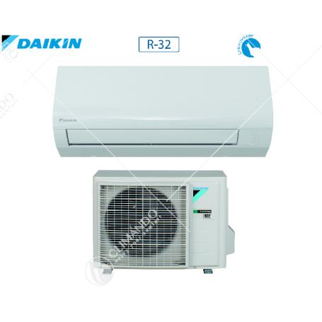 Condizionatore Daikin Inverter Ecoplus Sensira FTXF25A 9000 BTU R-32 2018 WI-FI Optional
