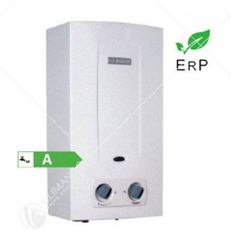 Scaldabagno A Gas Junkers Bosch Therm 2200 13 Litri Metano Cod. T2200 13-23