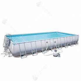 piscina c/telaio compl.cm.956x488x132h 56623