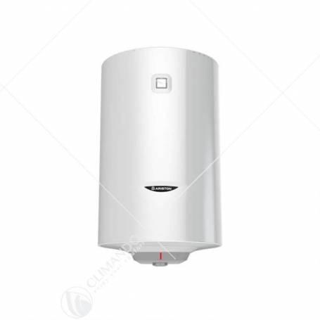 Scaldabagno Elettrico Ariston Ad Accumulo Pro1 R 50 V/3 EU Verticale 50 LT