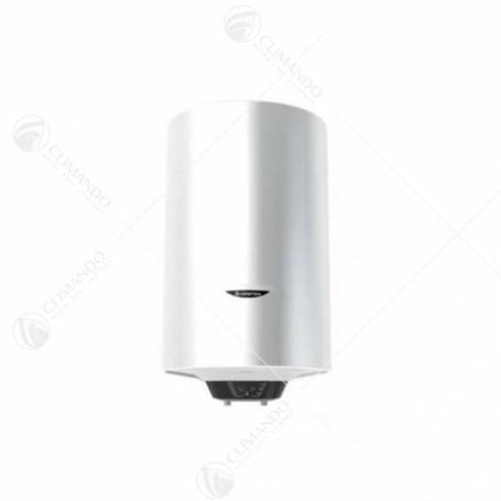 Scaldabagno Elettrico Ariston Ad Accumulo Pro1 Eco 100 V/5 EU Verticale 100 LT