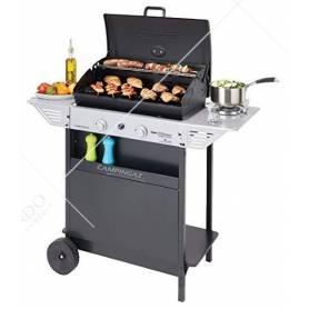 Barbecue Con Struttura in Acciaio XPERT200LS + Rocky