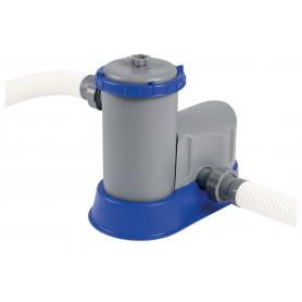 pompa filtrante x piscina lt/h 5678 cod.58389