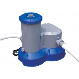 pompa filtrante x piscina lt/h 9463 cod.58391