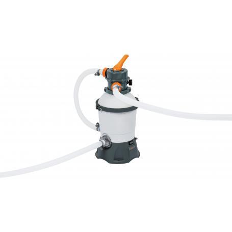 pompa filtrante a sabbia 2.006 lt/h cod.58515