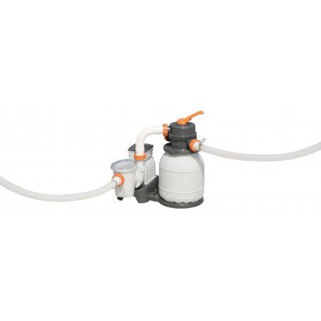 pompa filtrante a sabbia 3.785 lt/h cod.58495