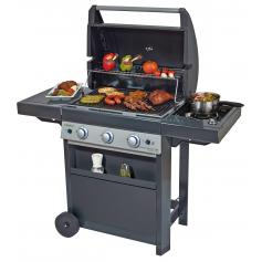 barbecue a gas \'3 series classic lbs\'