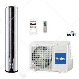 Condizionatore Inverter Haier Colonna AP24DF1HRA 24000 BTU WI-FI
