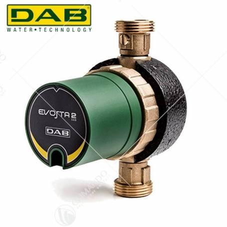 Circolatore Elettronico Dab Evosta 2 San 40-70/150 A Rotore Bagnato Ricircolo Acqua Sanitaria