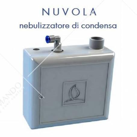 Nebulizzatore di Condensa Modello Nuvola Per Climatizzatori e Caldaie a Condensazione